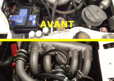 Moteur BMW Av-Ap
