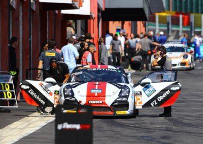 VdeV Le Mans 6-7 Octobre 2018 - TFT Racing