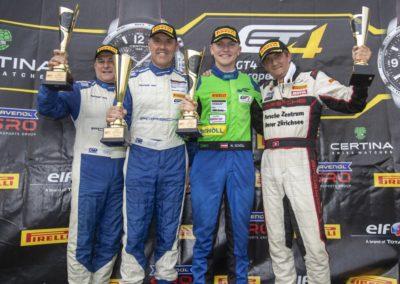 GT4 ES Hungaroring 1-2 Sept 2018 (2)