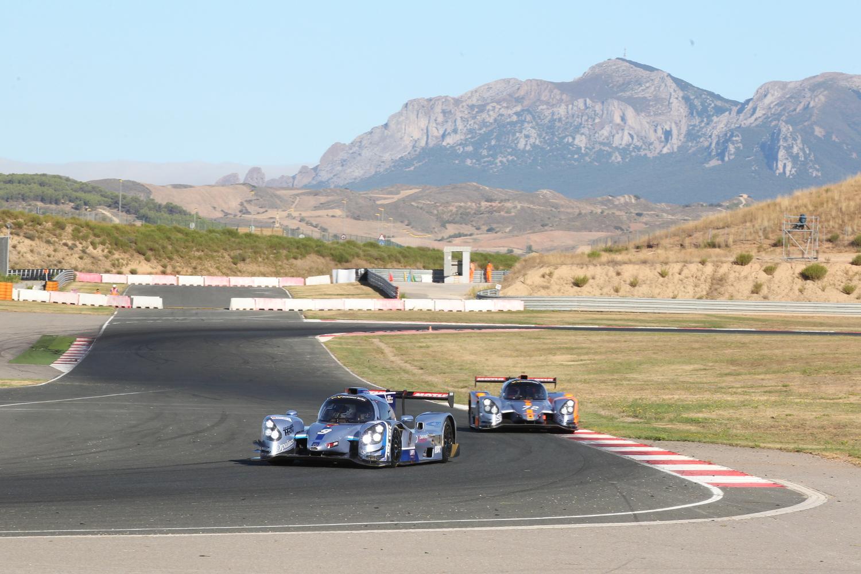 VdeV/GT4 : 1 week-end, 2 championnats, 3 podiums