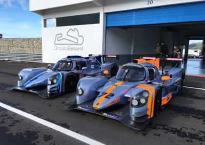VdeV Estoril 2018-TFT-Norma LMP3 (4)