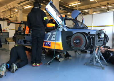 VdeV Estoril 2018-TFT-Norma LMP3 (9)