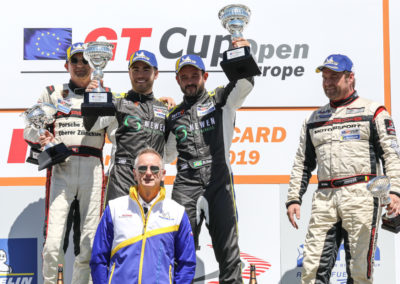 GT Cup Open Europe - Castellet 2019 (4)