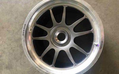 A Vendre : Jantes RAYS Porsche GT3 R