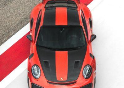 Porsche 911 GT2 RS-1