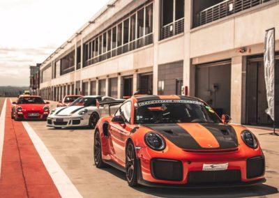 Porsche 911 GT2 RS-4