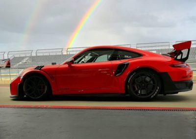 Porsche 911 GT2 RS-5
