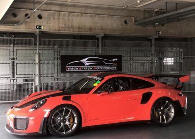 Porsche 911 GT2 RS-6