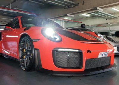 Porsche 911 GT2 RS-7