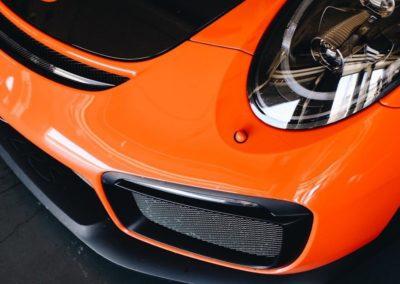 Porsche 911 GT2 RS-9