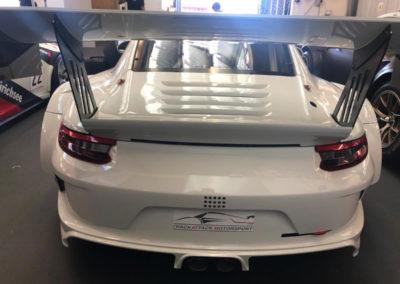 Porsche 911 GT3 Cup MR-7