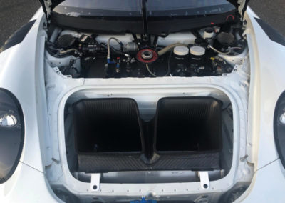 Porsche 911 GT3 Cup MR-8