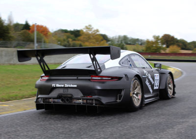 TFT Racing Porsche GT3R Piste-3