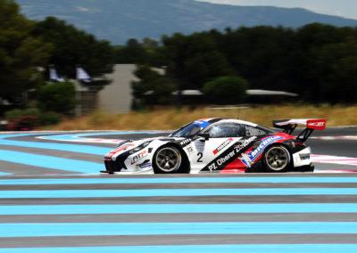Michelin Le Mans Cup Castellet 18-07-2020 - TFT Racing - Porsche GT3R - Niki Leutwiler-Julien Andlauer (11)