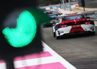 Michelin Le Mans Cup Castellet 18-07-2020 - TFT Racing - Porsche GT3R - Niki Leutwiler-Julien Andlauer (12)