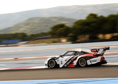 Michelin Le Mans Cup Castellet 18-07-2020 - TFT Racing - Porsche GT3R - Niki Leutwiler-Julien Andlauer (2)