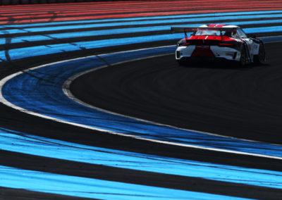 Michelin Le Mans Cup Castellet 18-07-2020 - TFT Racing - Porsche GT3R - Niki Leutwiler-Julien Andlauer (3)