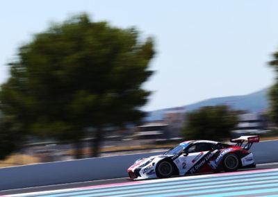 Michelin Le Mans Cup Castellet 18-07-2020 - TFT Racing - Porsche GT3R - Niki Leutwiler-Julien Andlauer (4)