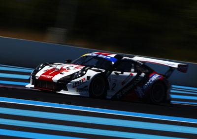Michelin Le Mans Cup Castellet 18-07-2020 - TFT Racing - Porsche GT3R - Niki Leutwiler-Julien Andlauer (5)