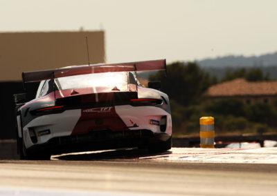 Michelin Le Mans Cup Castellet 18-07-2020 - TFT Racing - Porsche GT3R - Niki Leutwiler-Julien Andlauer (6)