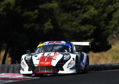 Michelin Le Mans Cup Castellet 18-07-2020 - TFT Racing - Porsche GT3R - Niki Leutwiler-Julien Andlauer (8)