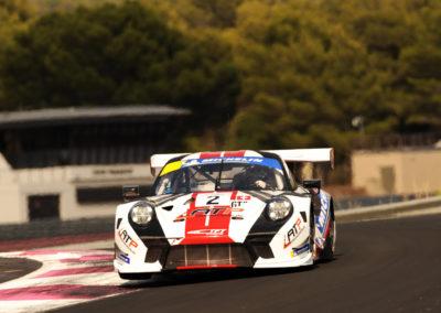 Michelin Le Mans Cup Castellet 18-07-2020 - TFT Racing - Porsche GT3R - Niki Leutwiler-Julien Andlauer (9)