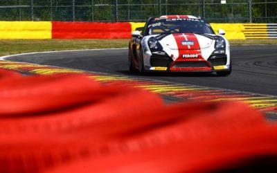 GT4 Europe : En tête des Championnats AM et Team