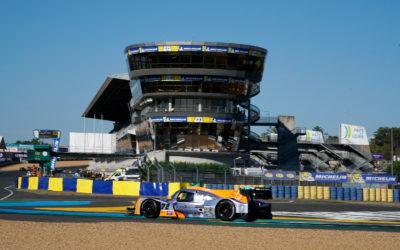 VdeV-Le Mans : une victoire dans le temple de l'endurance