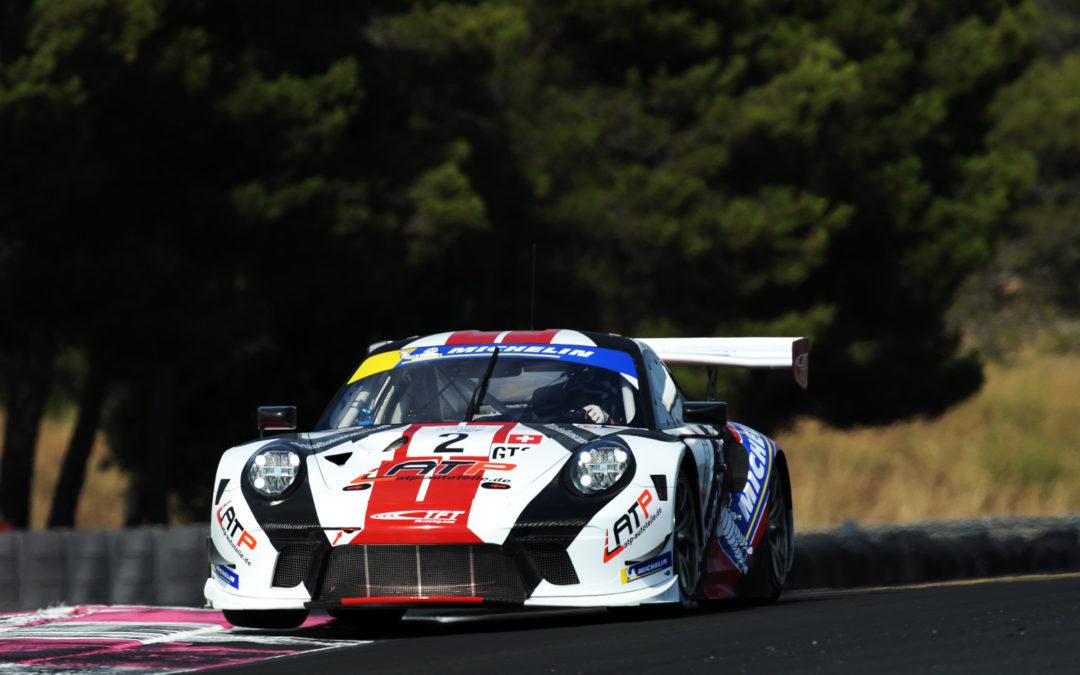 Michelin Le Mans Cup – Castellet : Une première compliquée…